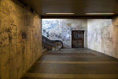 地铁 免版税库存照片