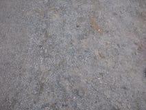 地面、土壤和石头纹理 库存图片