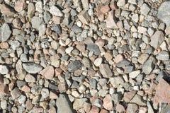地面石 免版税图库摄影