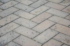 地面砖 免版税库存图片