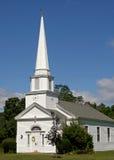 坎特伯雷教会 库存照片