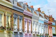 坎登伦敦城镇 免版税图库摄影