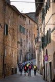 坎皮利亚马里蒂马,利佛诺省,托斯卡纳,意大利 库存照片