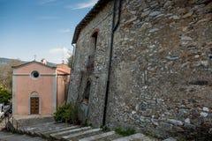 坎皮利亚马里蒂马,利佛诺省,托斯卡纳,意大利 库存图片
