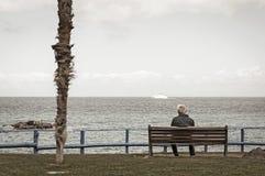 坐骨, ITALY-OCTOBER, 12,2012 库存照片