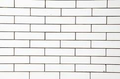 块大理石墙壁 免版税库存照片