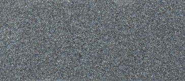 块接近的铺沙的表面视图 免版税库存图片