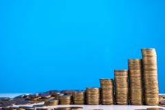 5000块背景票据货币模式卢布 免版税库存图片
