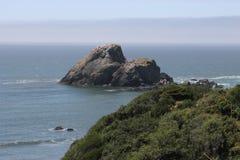 坚固性海岸3 免版税图库摄影
