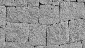 坚硬的石头样式 库存图片