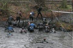坚韧北欧海盗2015年哥特人瑞典 库存图片