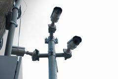 坚韧照相机可能记录事件例如交通 库存图片