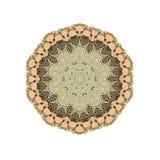 坛场 橄榄色的颜色 免版税图库摄影