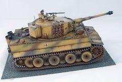 坦克老虎 库存图片