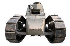 坦克葡萄酒 免版税库存照片