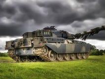 坦克 免版税库存图片