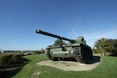 坦克 库存照片