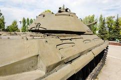 坦克5 免版税库存照片