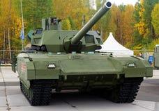坦克T-14 Armata 免版税库存图片