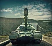 坦克T-10 m 免版税库存照片