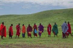 坦桑尼亚 图库摄影
