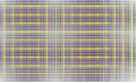 垂直和水平线五颜六色的背景  向量例证