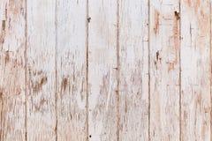 垂直的与困厄的破裂的油漆的难看的东西老纹理木盘区 免版税图库摄影