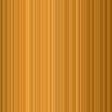 垂直金黄的线路 库存例证