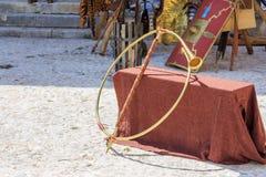 垫铁罗马帝国 免版税库存照片