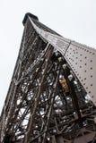 埃佛尔铁塔巴黎 免版税库存照片