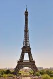 埃佛尔铁塔 免版税库存照片