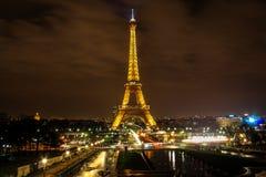 埃佛尔铁塔 巴黎 免版税库存照片
