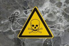 埃博拉病毒 库存照片