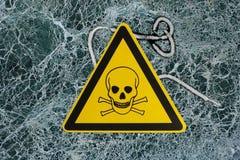 埃博拉病毒 免版税库存照片