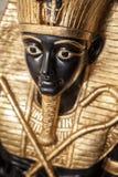 埃及人工制品 免版税库存图片