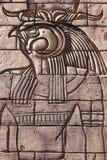 埃及人工制品 图库摄影