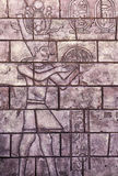 埃及人工制品 库存照片