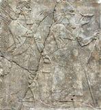 埃及例证板刻 图库摄影