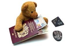 埃及假期 免版税库存照片