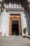 埃及博物馆在开罗 免版税图库摄影