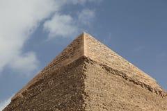埃及开罗-吉萨棉 免版税库存图片