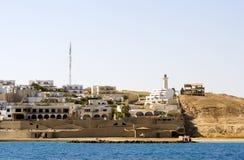 埃及扩展 免版税库存照片