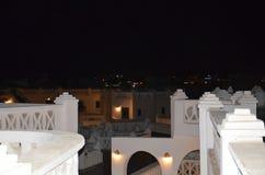 埃及旅馆 免版税库存图片