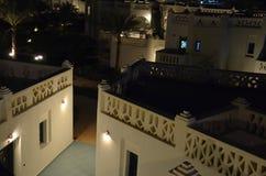 埃及旅馆 图库摄影