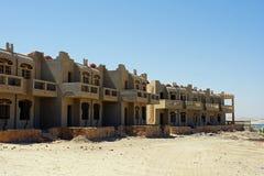 埃及构筑 库存照片