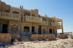 埃及构筑 免版税图库摄影