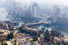 埃及歌剧院 库存图片