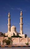 埃及清真寺 免版税库存图片