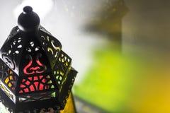 埃及灯笼 免版税图库摄影