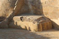 埃及狮身人面象 免版税库存照片